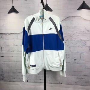 Nike Vintage Track Jacket '87 Full Zip Logo 1350
